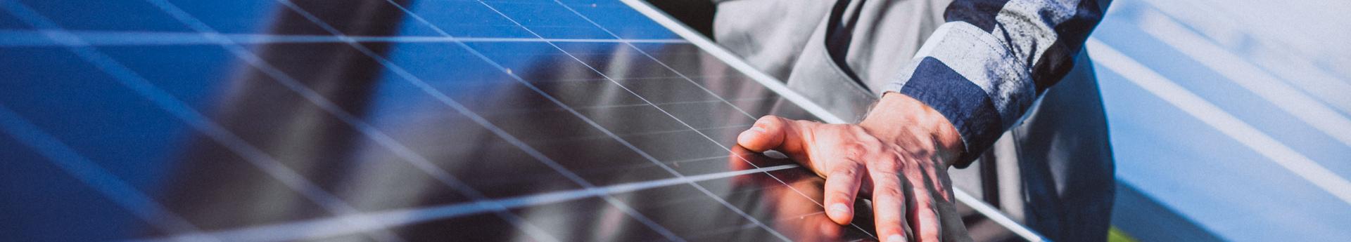 Installazione impianti solari fotovoltaici e termici